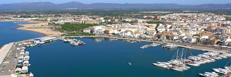 Inmobiliarias Tarragona